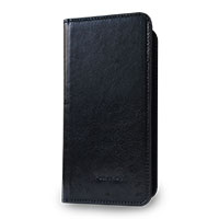 Polytron Leather Case Universal - Black