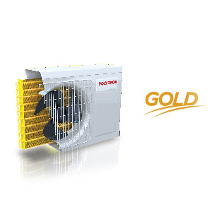 Fitur Polytron AC NEUVA ICE 1 PK ( UNIT ONLY )  Soft Start