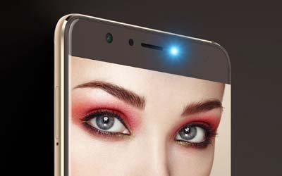 Fitur Polytron Prime 7 Pro P552 Blue 13MP Front Camera with Softlight Selfie
