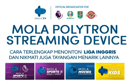 Image Result For Mola Polytron Streaming