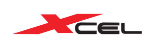 logo xcel LED TV